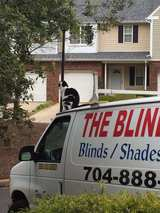 The Blind Man of The Blind Man