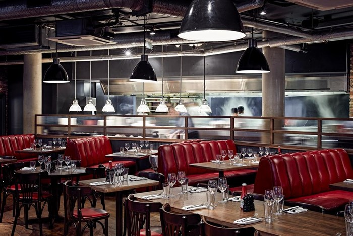 Profile Photos of The Hoxton, Shoreditch 81 Great Eastern St - Photo 3 of 10