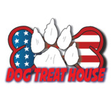 Dog Treat House