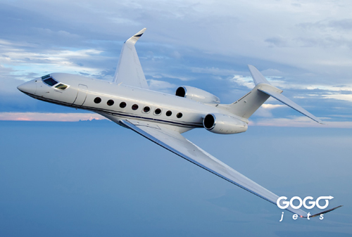 Aircraft Rental Service<br />  Profile Photos of GOGO JETS - Fort Lauderdale Private Jet Charter 1 E Broward Blvd Suite 700 - Photo 2 of 4
