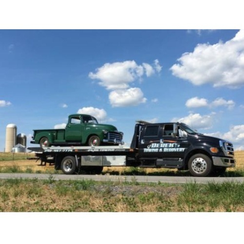Profile Photos of Derek's Towing & Recovery 620 East Church Street - Photo 2 of 4