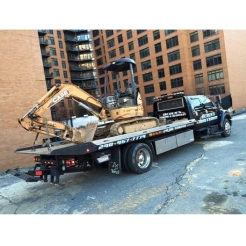 Profile Photos of Derek's Towing & Recovery 620 East Church Street - Photo 3 of 4