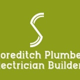 Shoreditch Plumber Electrician Builder