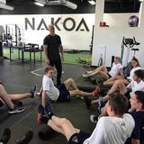Nakoa Fitness and Physical Therapy 5850 El Camino Real, #100
