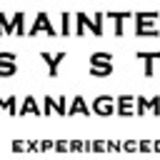 Manitenance Systems Management Inc.