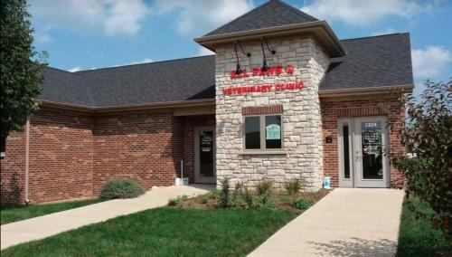 Profile Photos of All Paws Veterinary Clinic 1324 Ryan Parkway - Photo 2 of 2