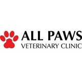 All Paws Veterinary Clinic 1324 Ryan Parkway