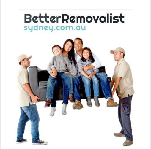 Profile Photos of Better Removalists Sydney 38 Booth Street, Annandale, Sydney, NSW 2038 - Photo 1 of 1