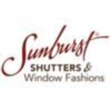 Sunburst Shutters & Window Fashions