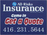 Profile Photos of All Risks Insurance Brokers Limited