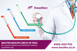 New Album of Healtec