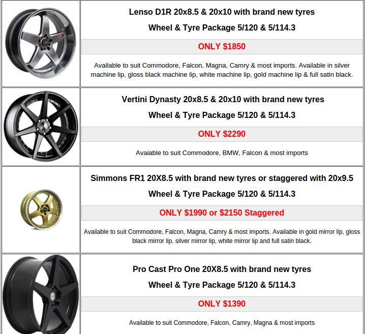 Pricelists of Tyre Retailers and Tyre Stores Adelaide - Cluse Bros Unit 1 Commercial Estate Main North Road, Parafield - Photo 7 of 9
