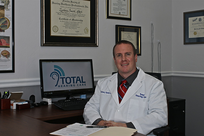 Profile Photos of Total Hearing Care, LLC 7033 E. Tanque Verde Rd. - Photo 1 of 6