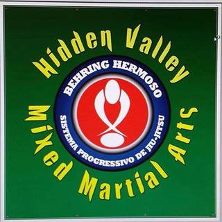 Hidden Valley Mixed Martial Arts