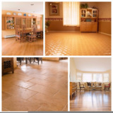 Noahs Hardwood Floors LLC