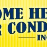 Home Heating & Air Conditioning