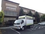 Profile Photos of PacWest Exhibits