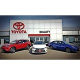 Quality Toyota 1125 W Lincoln Ave