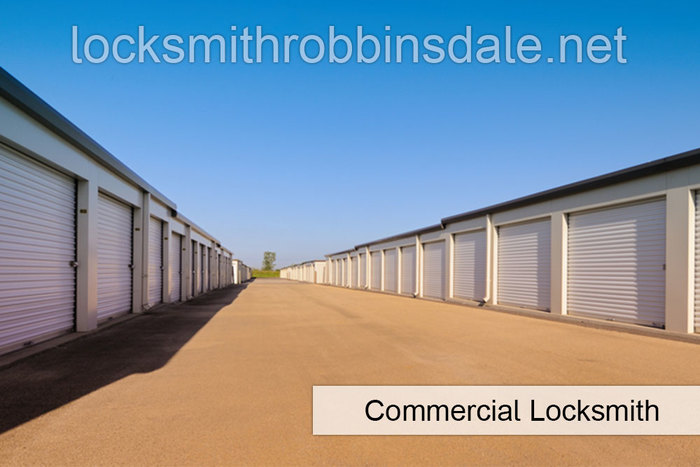 Profile Photos of Locksmith Robbinsdale 4080 West Broadway, Suite 150B, - Photo 2 of 8