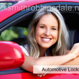 Locksmith Robbinsdale