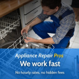 Union City Appliance Repair Pros