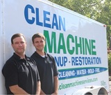 Profile Photos of Clean Machine Restoration LLC