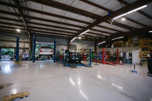 Profile Photos of Beiler's Auto Repair Inc. 5820 Palmer Blvd - Photo 2 of 4
