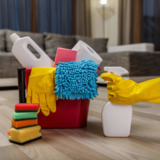 Sd.Ann's Affordable House Cleaning Service