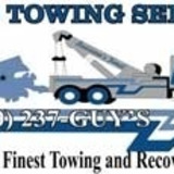 Guy's Towing Service