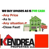 Kendrea Properties LLC