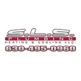 S.L.S. Plumbing Heating & Cooling 820 N. Ridge Ave.