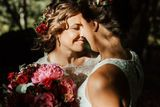 New Album of Wedding Makeup Byron Bay