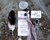 New Album of Wedding Stationery Byron Bay