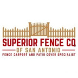 Superior Fence Co Of San Antonio