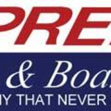 Express Glass & Board Up