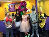 Profile Photos of Pump It Up of Waldorf, MD