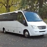 Blackburn Coach Hire