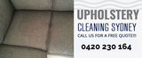 New Album of Fresh Upholstery Cleaning Sydney