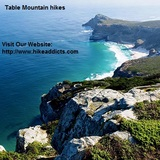 Hiking Table Mountain South Africa