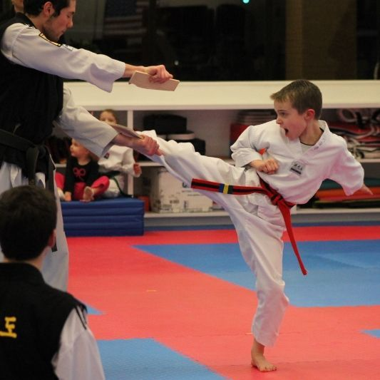 Profile Photos of World Champion TKD Academy 4840 Everhard Rd NW - Photo 4 of 5
