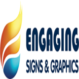 Engaging Signs & Graphics