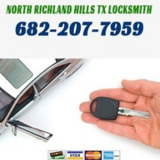 North Richland Hills Locksmith