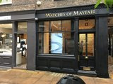 New Album of Watches of Mayfair