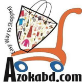AzokaBD Man Boy Shopping