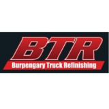 Burpengary Truck Refinishing