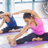 Everybody Pilates - Locks Heath