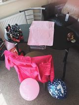Hen Pamper Parties of Pamper Party Co