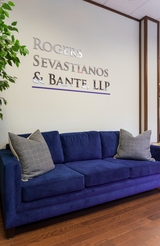 Profile Photos of Rogers Sevastianos & Bante, LLP