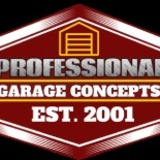 Professional Garage Concepts