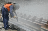 Profile Photos of Prostrip Sandblasting